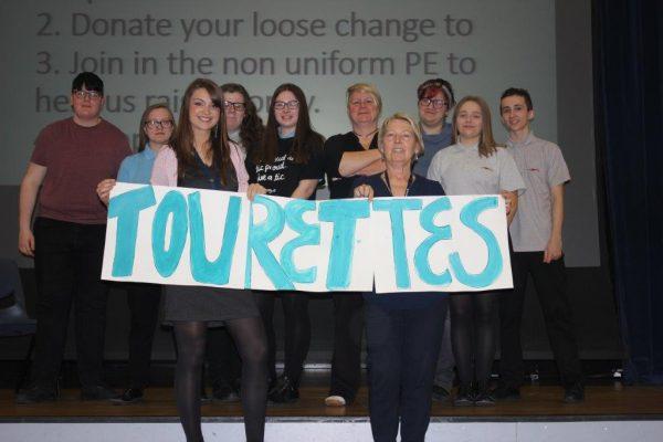 TourettesAwareness
